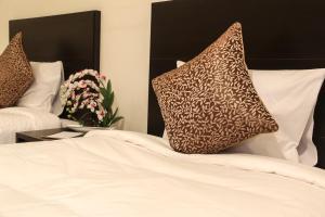 Landmark Suites - Prince Sultan, Hotels  Dschidda - big - 52