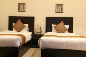 Landmark Suites - Prince Sultan, Hotels  Dschidda - big - 10