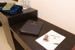 Landmark Suites - Prince Sultan, Hotels  Dschidda - big - 28