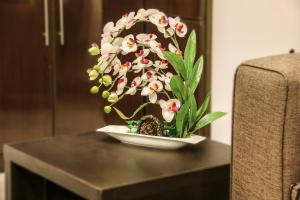 Landmark Suites - Prince Sultan, Hotels  Dschidda - big - 27