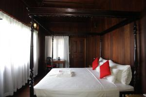 Resort La Villa Loti, Hotel  Siem Reap - big - 54