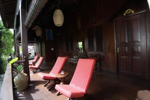 Resort La Villa Loti, Hotely  Siem Reap - big - 53
