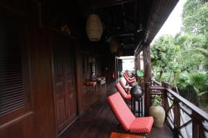 Resort La Villa Loti, Hotel  Siem Reap - big - 52