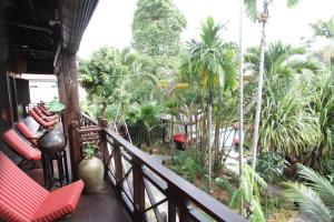 Resort La Villa Loti, Hotely  Siem Reap - big - 51