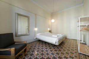SIBS Rambla, Appartamenti  Barcellona - big - 17