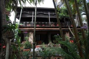 Resort La Villa Loti, Hotel  Siem Reap - big - 58