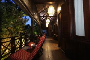 Resort La Villa Loti, Hotely  Siem Reap - big - 50