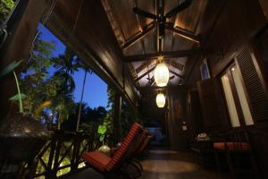 Resort La Villa Loti, Hotely  Siem Reap - big - 49