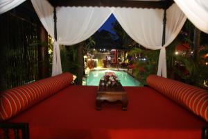 Resort La Villa Loti, Hotel  Siem Reap - big - 56