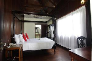 Resort La Villa Loti, Hotel  Siem Reap - big - 29