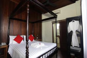 Resort La Villa Loti, Hotel  Siem Reap - big - 28
