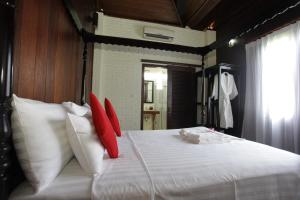 Resort La Villa Loti, Hotely  Siem Reap - big - 47