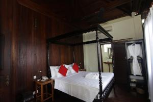 Resort La Villa Loti, Hotel  Siem Reap - big - 45
