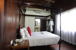 Resort La Villa Loti, Hotel  Siem Reap - big - 44
