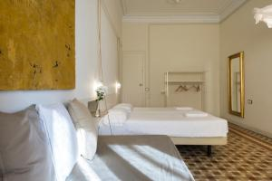 SIBS Rambla, Апартаменты  Барселона - big - 19