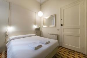 SIBS Rambla, Апартаменты  Барселона - big - 20