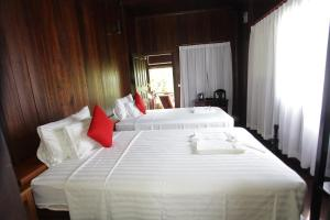 Resort La Villa Loti, Hotel  Siem Reap - big - 41