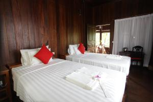 Resort La Villa Loti, Hotel  Siem Reap - big - 40