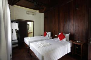 Resort La Villa Loti, Hotely  Siem Reap - big - 39