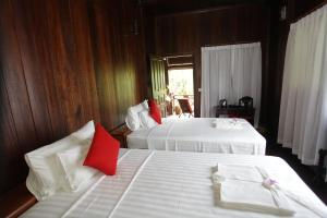Resort La Villa Loti, Hotel  Siem Reap - big - 38