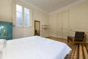 SIBS Rambla, Appartamenti  Barcellona - big - 21