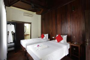 Resort La Villa Loti, Hotel  Siem Reap - big - 37