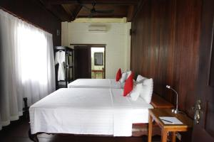 Resort La Villa Loti, Hotely  Siem Reap - big - 35