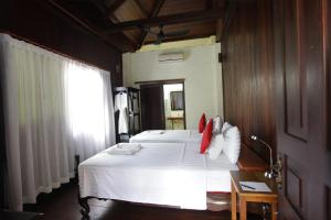 Resort La Villa Loti, Hotel  Siem Reap - big - 34