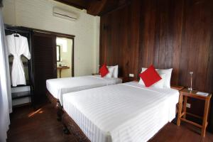 Resort La Villa Loti, Hotely  Siem Reap - big - 32