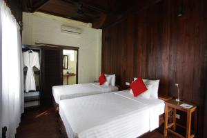 Resort La Villa Loti, Hotel  Siem Reap - big - 31