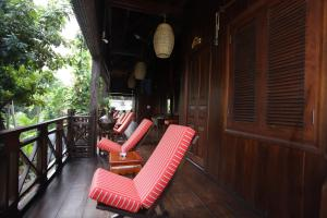 Resort La Villa Loti, Hotely  Siem Reap - big - 30