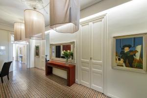 SIBS Rambla, Appartamenti  Barcellona - big - 23