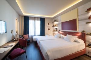 Premium Triple Room