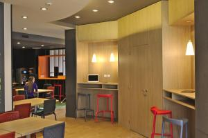 ibis Styles Moulins Centre