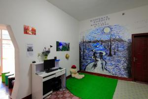 Bailang Youth Hostel