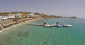 Acrogiali Hotel, Hotels  Platis Yialos Mykonos - big - 55