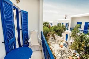Acrogiali Hotel, Hotels  Platis Yialos Mykonos - big - 16
