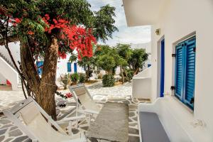 Acrogiali Hotel, Hotels  Platis Yialos Mykonos - big - 14