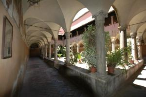 Apartment Sant'Onofrio, Apartments  Rome - big - 16