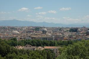 Apartment Sant'Onofrio, Apartments  Rome - big - 17