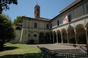 Apartment Sant'Onofrio, Apartments  Rome - big - 18