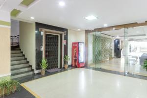 Treebo Hitec City, Апарт-отели  Хайдарабад - big - 27