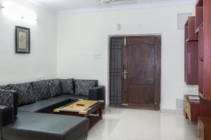 Treebo Hitec City, Апарт-отели  Хайдарабад - big - 20