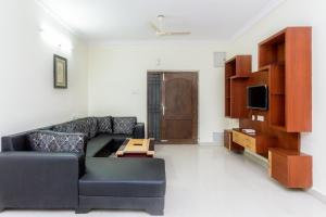 Treebo Hitec City, Апарт-отели  Хайдарабад - big - 25