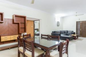 Treebo Hitec City, Апарт-отели  Хайдарабад - big - 26
