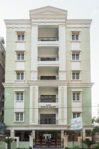 Treebo Hitec City, Апарт-отели  Хайдарабад - big - 28