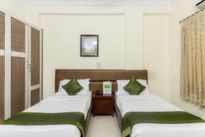 Treebo Hitec City, Апарт-отели  Хайдарабад - big - 3