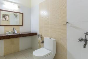 Treebo Hitec City, Апарт-отели  Хайдарабад - big - 4