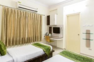 Treebo Hitec City, Апарт-отели  Хайдарабад - big - 7