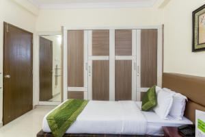 Treebo Hitec City, Апарт-отели  Хайдарабад - big - 8